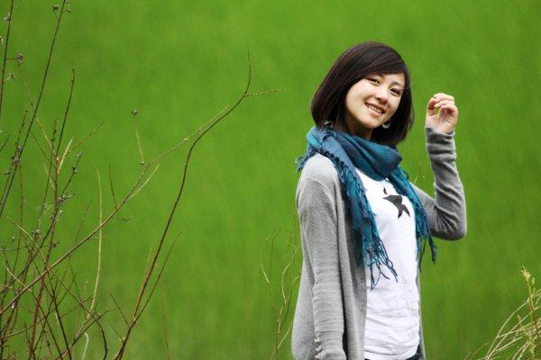 80后重庆单身空姐的自拍生活照