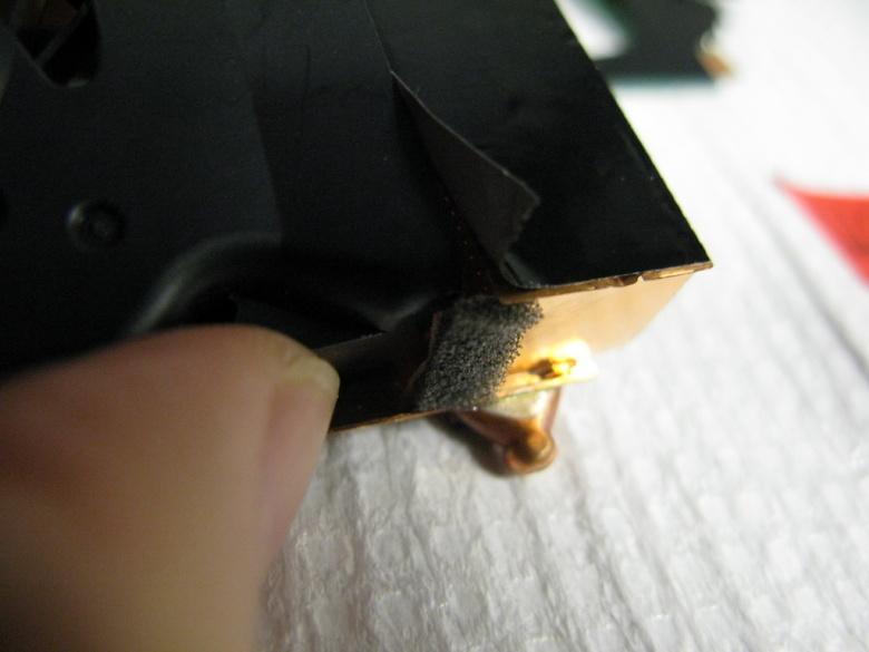 手把手教你如何给笔记本加内存,换硬盘,清理风扇灰尘及上 - lilianghualuo - lilianghualuo的博客